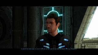 Star Wars KotOR Carth Romance 18 After finding about Revan