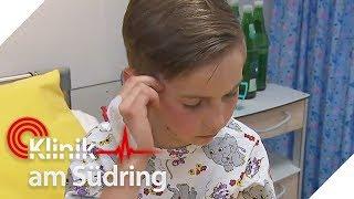 Ben (10) hat starken Durst: Warum ist er patzig zu seinen Eltern? | Klinik am Südring | SAT.1 TV