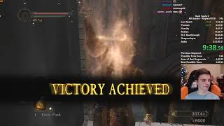 DS2 All Bosses Speedrun in 2:11:19 (World Record)