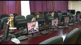 Проект «Профильные классы РУДН» в юридическом институте