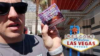 LAS VEGAS STRIP vs FREMONT STREET (What is better?)
