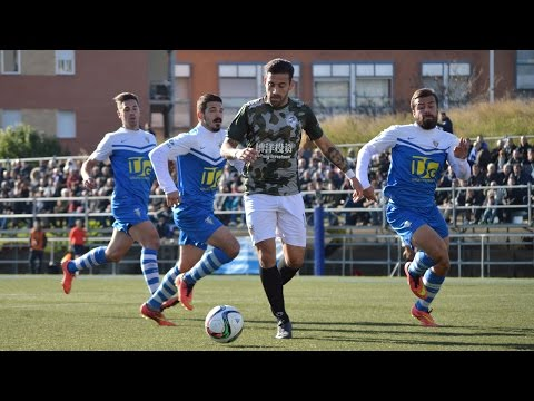 CF Badalona 0-0 CE Sabadell
