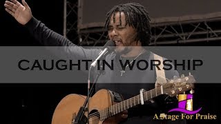 Matthew Ojar - Do A New Thing  (Spontaneous Worship) | Caught In Worship