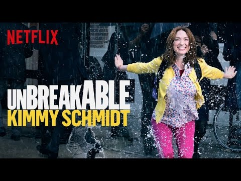 Unbreakable Kimmy Schmidt | Song intro - Extended version