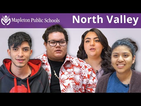 North Valley School for Young Adults