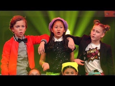 Naar school vakantie voorbij - Live in Concert 2017 - Kinderen voor Kinderen