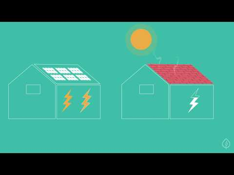 Should You Install a Solar Roof?