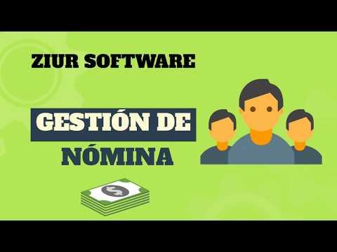 ¡CÓMO CONTABILIZAR UNA NÓMINA! [Explicado] from YouTube · Duration:  12 minutes 34 seconds