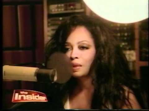 Diana Ross  The Insider 2007