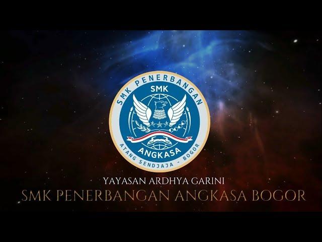 Teaser | Profile SMK Penerbangan Angkasa Bogor