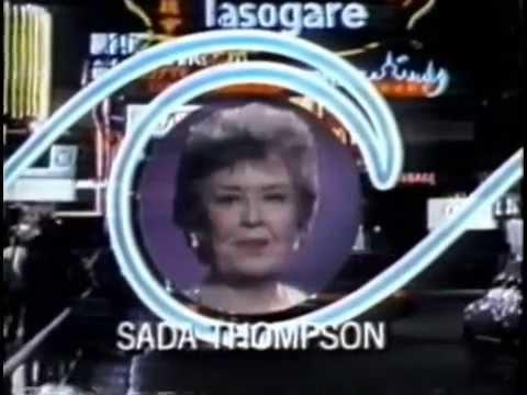 STAY TUNED  SATURDAY NIGHT TV FALL 1984