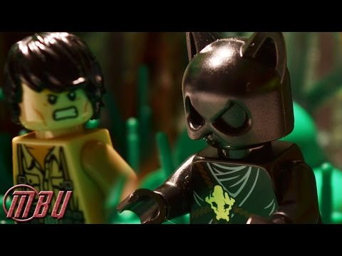 LEGO Black Panther: The Gold Vibranium