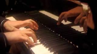 Beethoven. Sonata para piano n.º 28 en La Mayor, Opus 101 - II. Vivace alla marcia.
