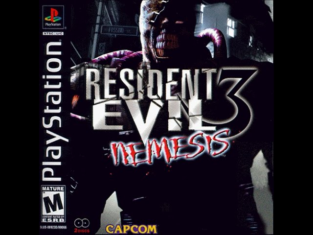 Resident Evil 3 Nemesis - Leg.ptbr #03 #gogo 200 Subs  #jogamais