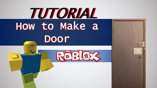 how to make a morph on roblox