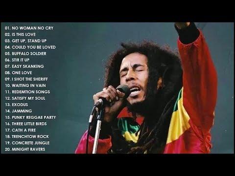 top-100-bob-marley-best-playlist---bob-marley-lengend---bob-marley-top-30-reggea-songs-2019