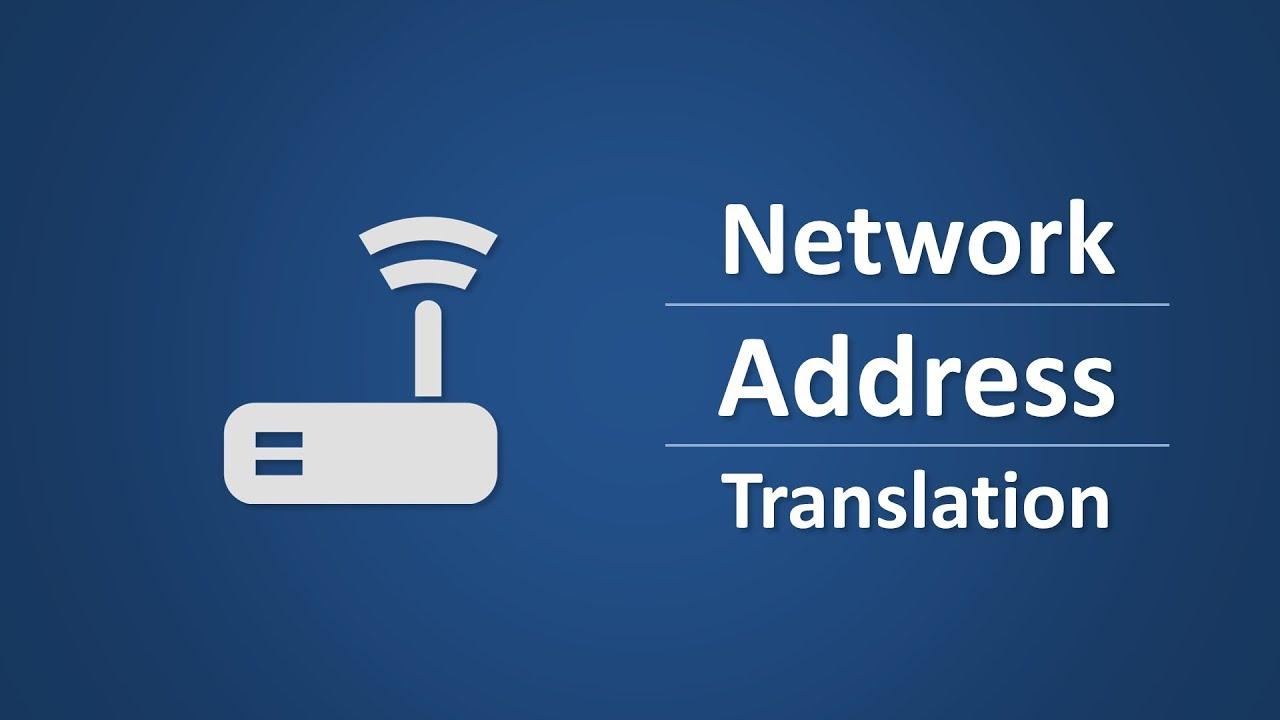How Network Address Translation Works - YouTube
