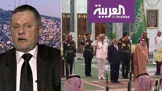 نشرة الرابعة | بماذا سترد طهران على تقارب الرياض وبغداد؟