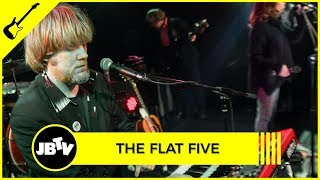 The Flat Five - It's Been a Delight | Live @ JBTV