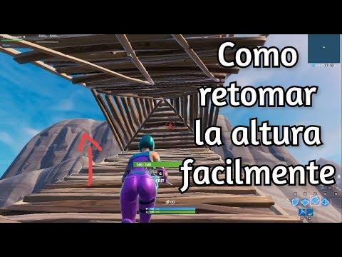 Como Retomar La Altura/High Ground Retakes- Fortnite (Temporada X)