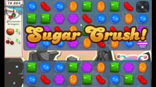 Candy Crush Saga Level 102