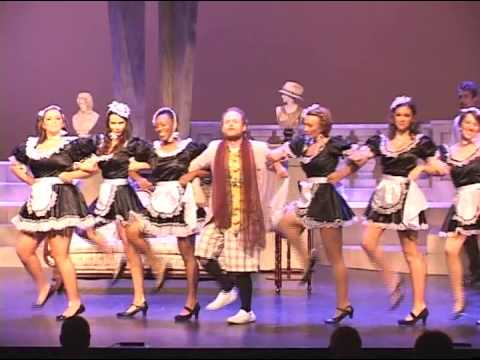 Dirty Rotten Scoundrels Act 1