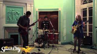 Soundcity Sessions 2012 | All We Are - Go