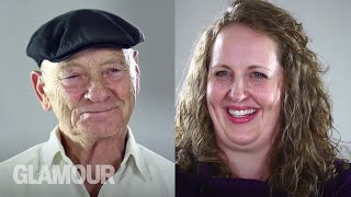 Catherine and Melvin: Facing Reality About Our Age Difference | The And