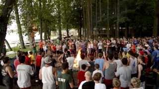 Greenwoods Camp Video