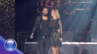 GLORIA & AZIS - NE SME BEZGRESHNI / Глория и Азис - Не сме безгрешни, LIVE 2015