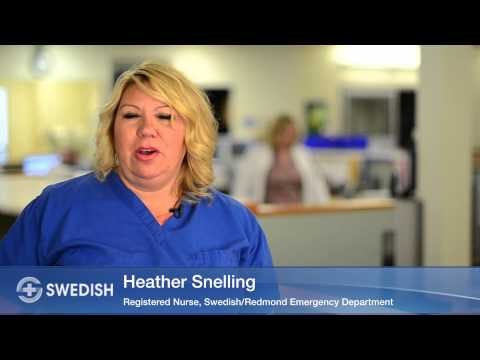 A Day At The Swedish/Redmond ER