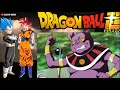 Goku migatte no gokui vs Kefla pelea (completa en español/cap 116)