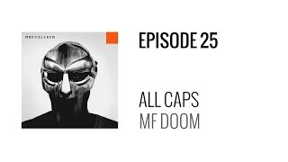 Beat Breakdown - ALL CAPS! by Madvillain (prod. Madlib)