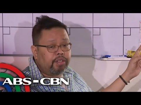 WATCH: Comelec holds press briefing on Bangsamoro plebiscite, 2019 polls | 11 January 2018