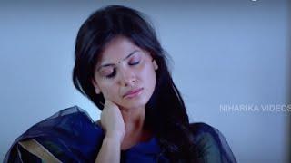Adit Realizes His Mistake With Supriya Shailaja || Weekend Love Movie Scenes