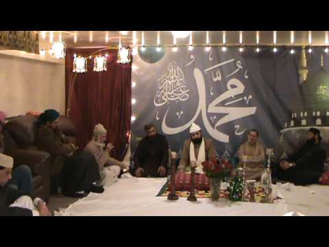 Ghaus e Azam Conference Part 3 New Jersey 2017