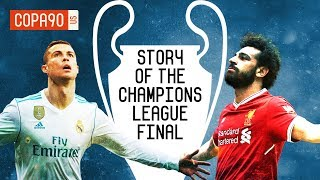 real madrid vs liverpool who is lifting the champions league trophy?