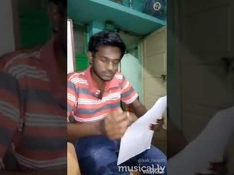 Thoonga vidalaye dubsmash from imaikka nodikal by Ranjith