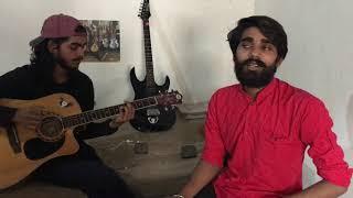Bheegi Bheegi official cover music video   Neha Kakkar, Tony Kakkar   Prince Dubey   Bhushan Kumar  