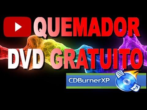 DESCARGAR E INSTALAR QUEMADOR CD O DVD TOTALMENTE GRATUITO 2017