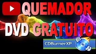 DESCARGAR E INSTALAR QUEMADOR CD O DVD TOTALMENTE GRATUITO 2016