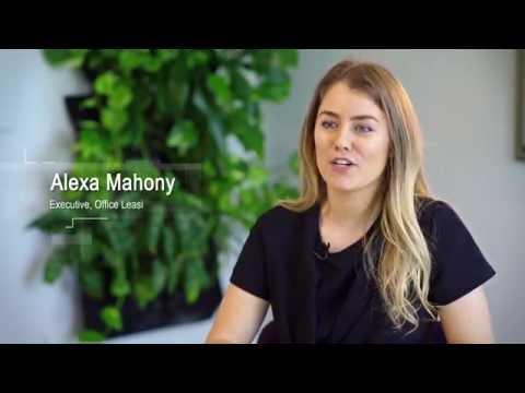 Meet the Team - Alexa