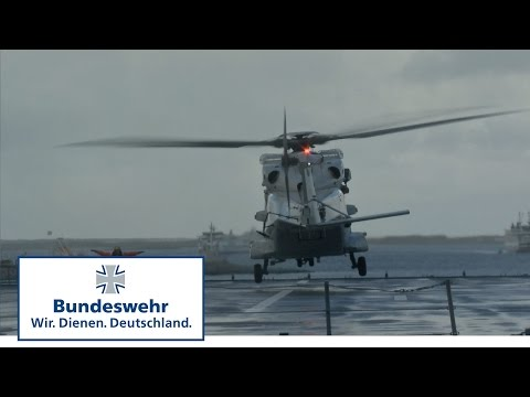 Gemeinsame Übung: Seebataillon und Niederländische Marine proben Evakuierung - Bundeswehr