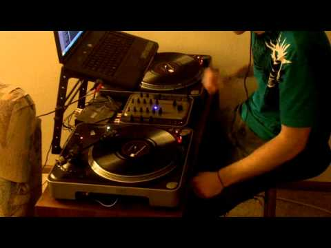 10min Mix Vol.4 - Top40 with an awesome 1st song - 3.7.11