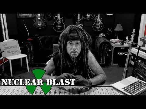 MINISTRY - New Single 'Alert Level (Quarantined Mix)' on Spotify (OFFICIAL TRAILER)