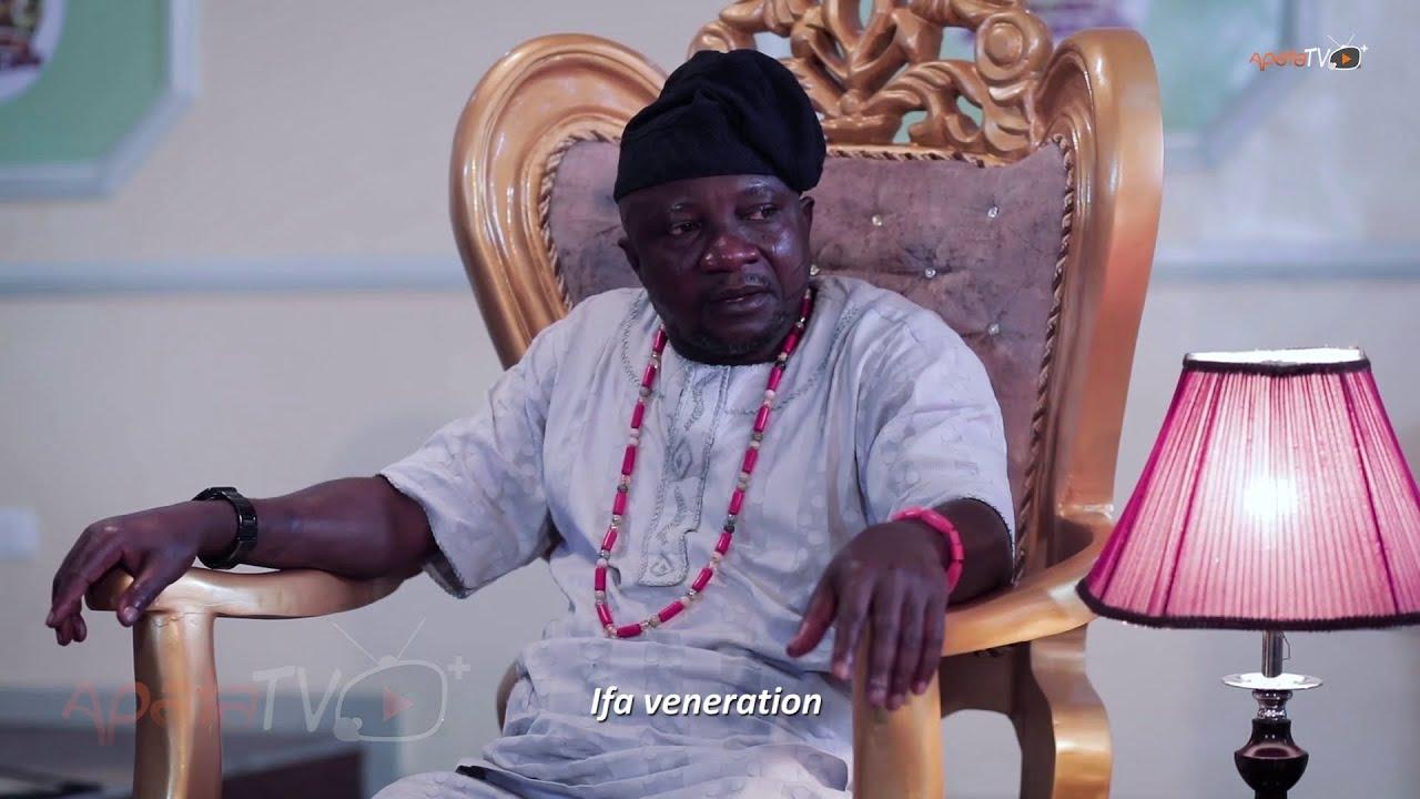 Ori Ade 2 Latest Yoruba Movie 2021 Drama Starring Sanyeri | Bimbo Oshin | Dele Odule | Yinka Quadri