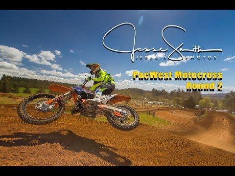 Pac West Motocross round 2:  Eugene MX