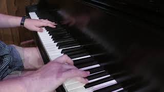 """Among My Souvenirs"" Christopher-Joel Carter, Piano"