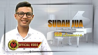 IGO LESNUSSA     SUDAH JUA    Pop Ambon Terbaru  [ HD ]