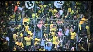 Sangre de Campeon - Droz [Cancion OFICIAL Barcelona Sporting Club Campeon 2012]